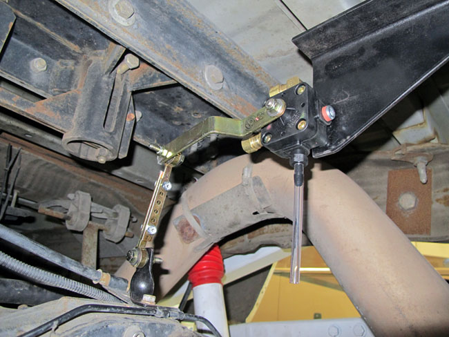 Auto Flex complete air bag suspension replacement for ...