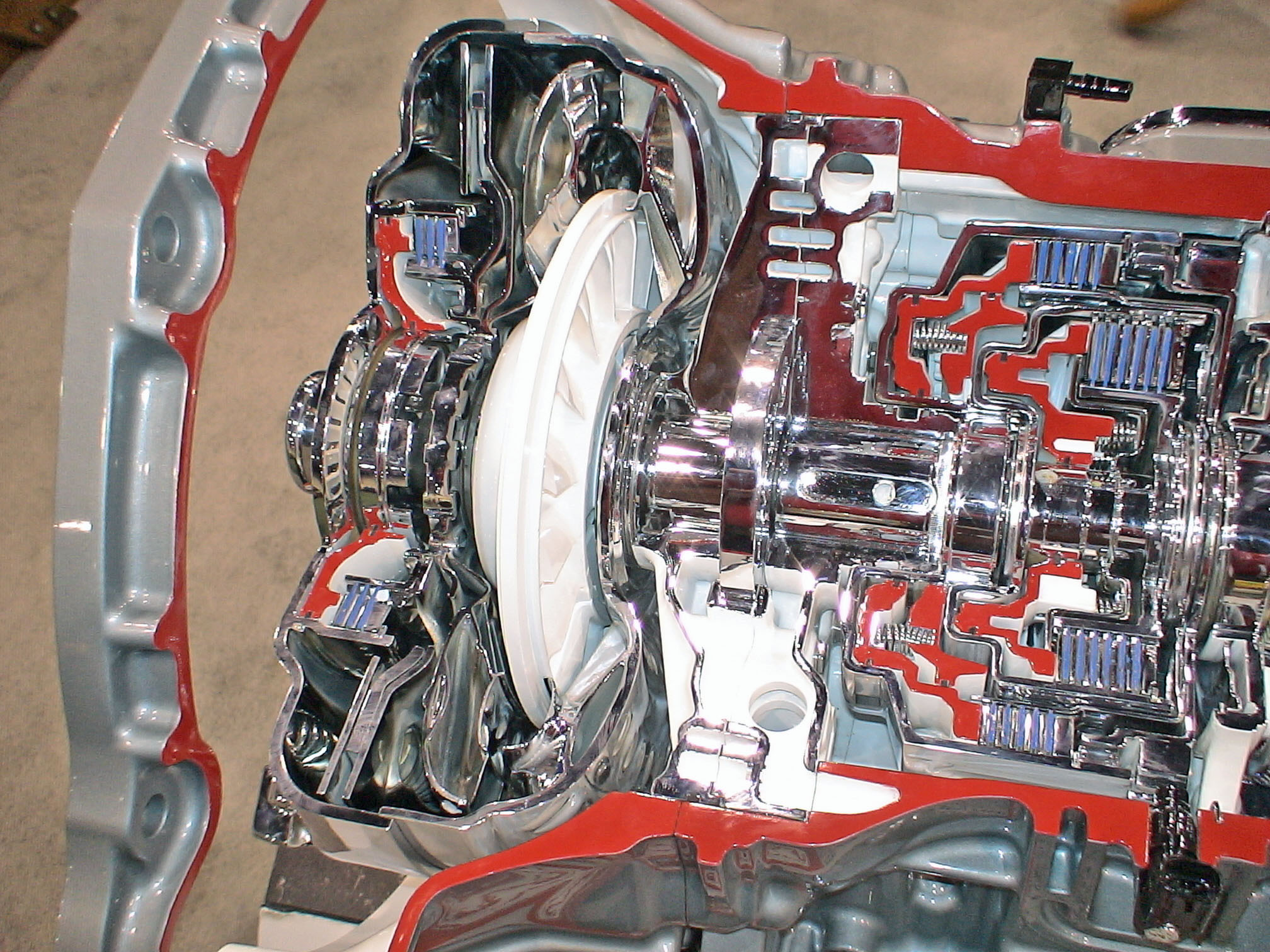 Aisin 6-speed Transmission Related Keywords & Suggestions - Aisin 6