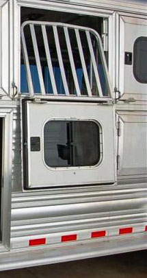 Cimarron Horse Trailer Factory Review 2010 Welcome To