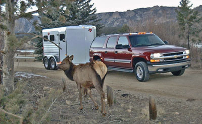hart trailers aluminum horse trailers review of the factory it is their on each trailer and that makes them particular after watching a few hart