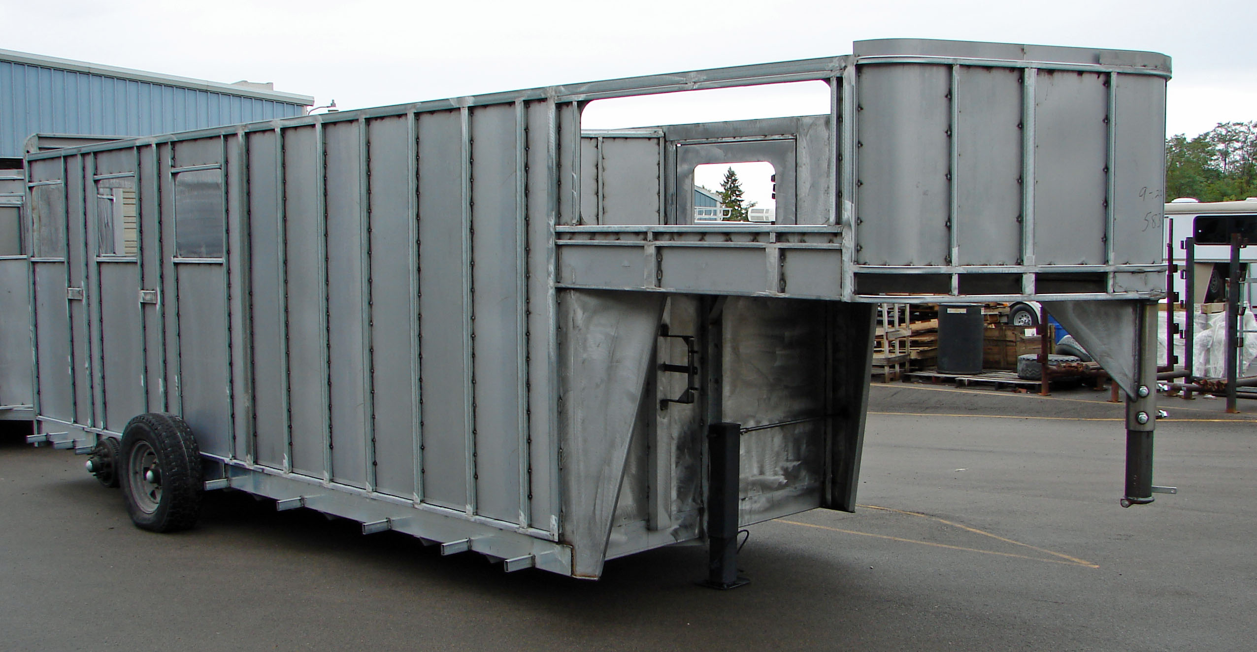 Hawk Horse Trailer Review Welcome To Mrtrailer Com