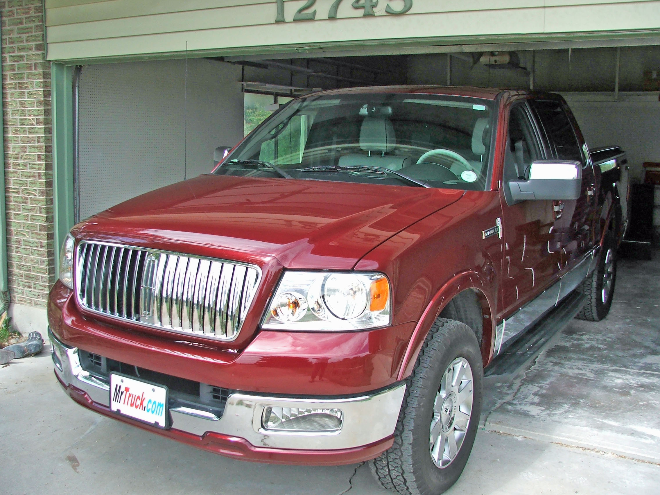 lincoln for lifted mark lt sale used truck