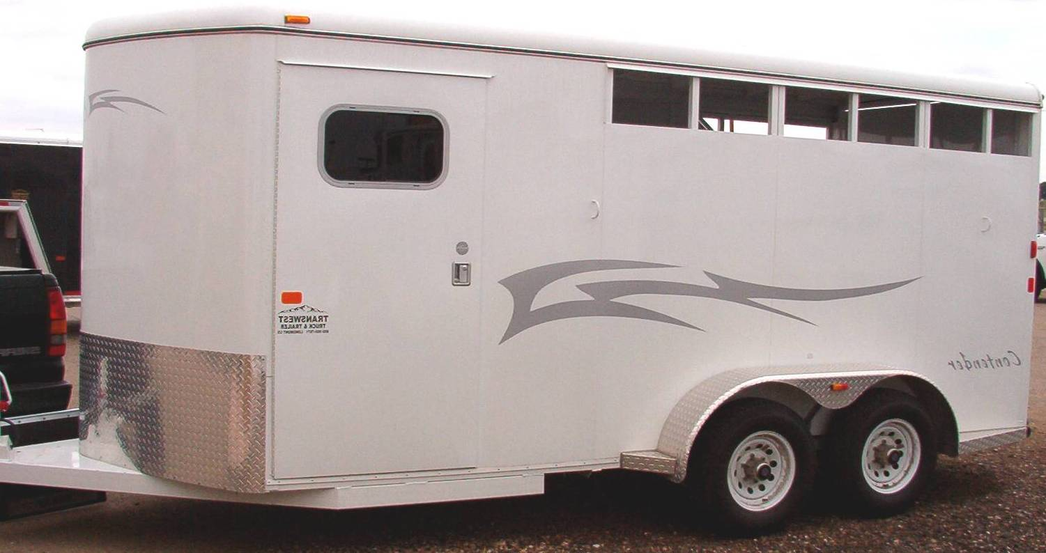 loganside snap logan coach horse trailers, horse trailer review welcome to
