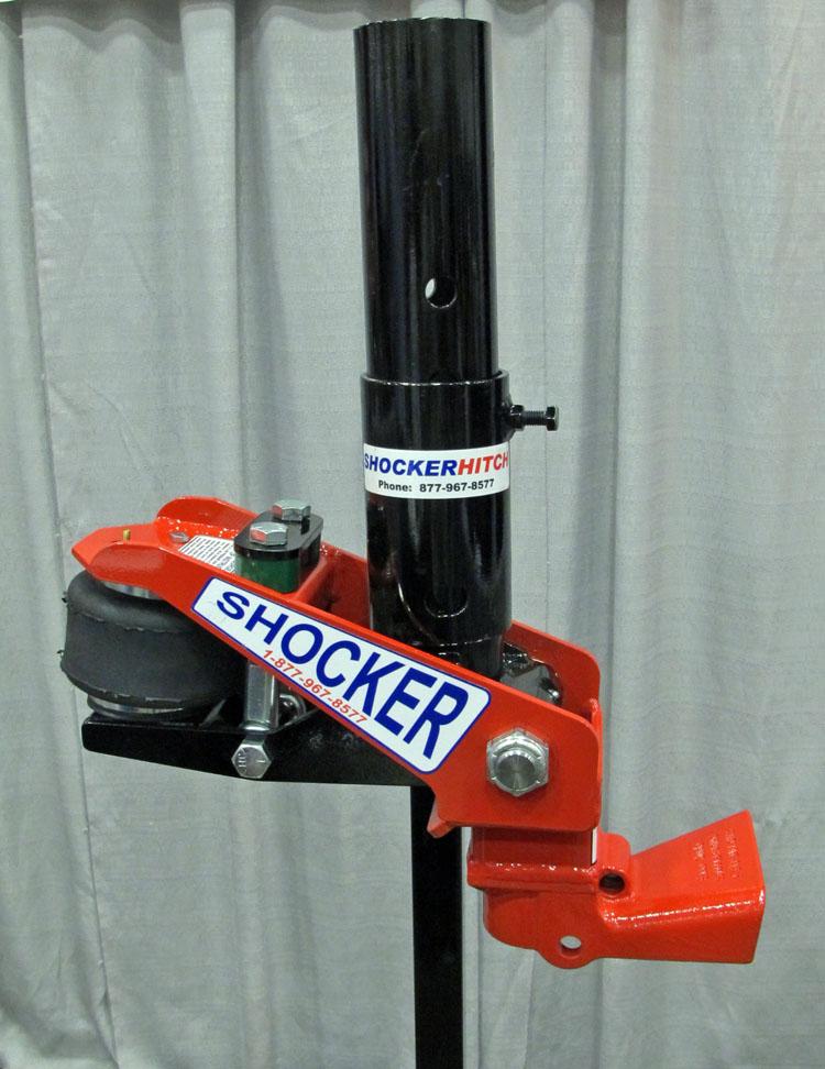 Shocker Hitch Welcome To Mrtrailer Com