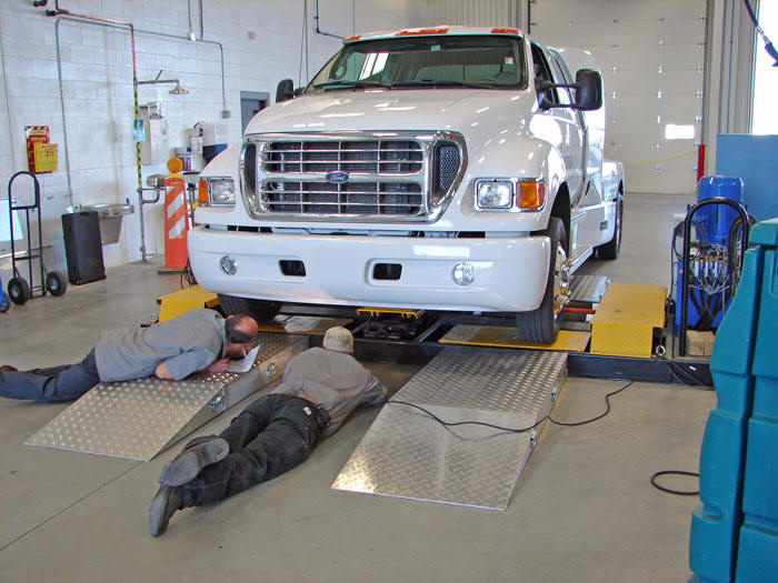 Image result for truck repair problems