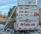 Step Above trailer ladder
