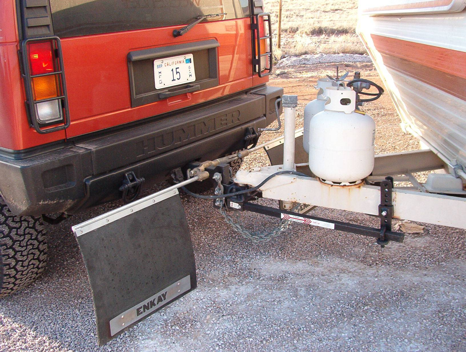 Weight Distributing Hitch Will Improve Your Trailer Sway Hydraulic Tongue Jack Moreover 4 Flat Wiring