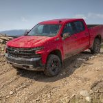 2019 Chevrolet Colorado Bison first drive