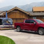 2019 Chevy Silverado 1500 review in Wyoming