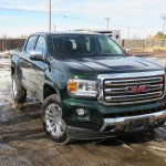 GMC Canyon diesel review