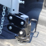 Geny gooseneck cushion coupler