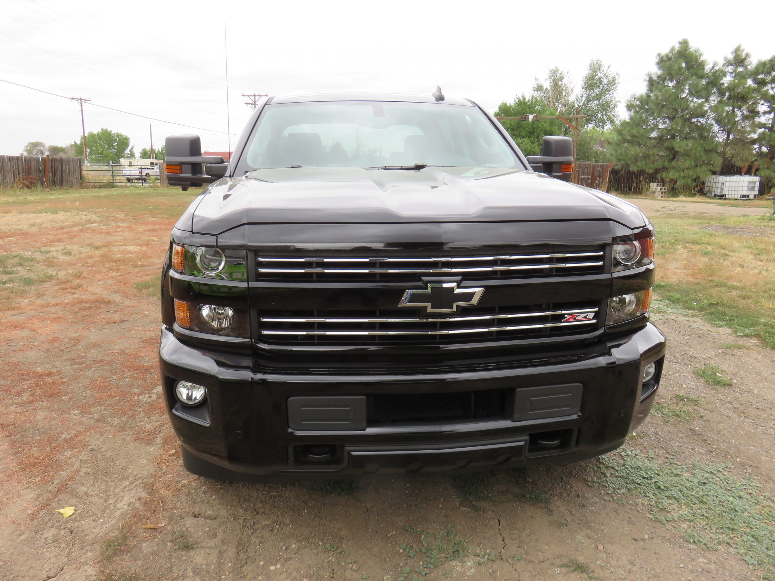 chevrolet review chevy silverado duramax diesel engine