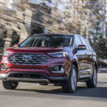 Ford 2019 EDGE ST