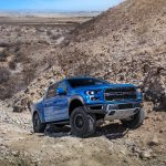 2019 Ford Raptor crawl feature