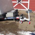 Trailer-Tug trailer mover