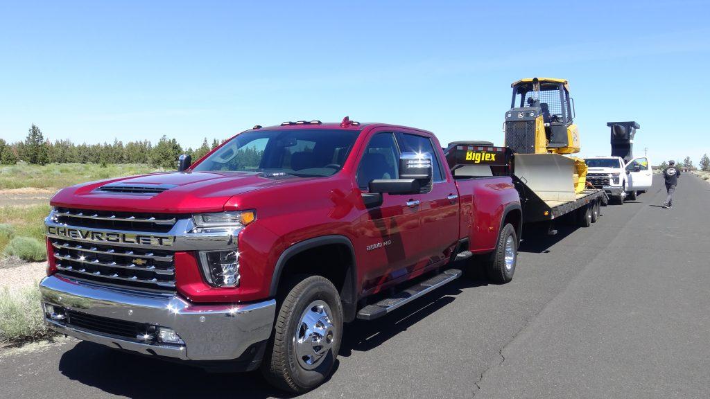 Farm Journal 2020 Chevy Trucks