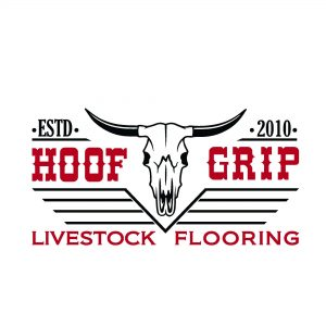 Hoof Grip Trailer Flooring